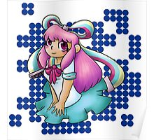 Giffany Returns Poster
