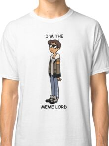 MEME LORD LANCE Classic T-Shirt