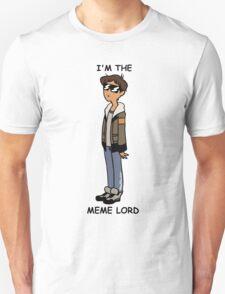 MEME LORD LANCE Unisex T-Shirt