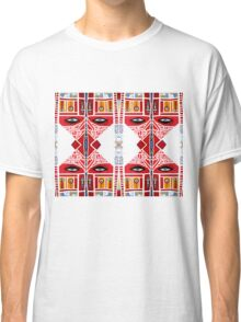 Mexican Eyes Classic T-Shirt