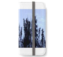 Field 1 iPhone Wallet/Case/Skin