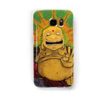 The Happy Buddha Samsung Galaxy Case/Skin