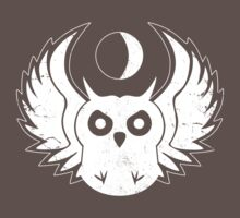 Night Owl Baby Tee