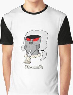 Hamiltron Graphic T-Shirt