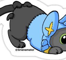 Shinxy Sticker