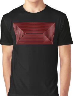 Rectangle I. Graphic T-Shirt