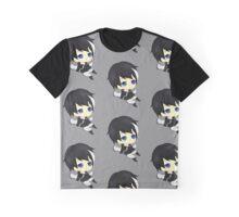 Servamp licht anime Graphic T-Shirt