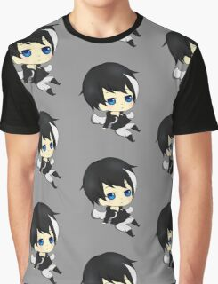 Servamp licht anime Graphic T-Shirt