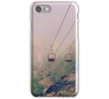 New Heights iPhone Case/Skin