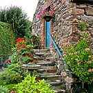 Lovely Irish cottage by Shulie1