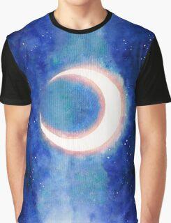 IR / ˹Moon Prism Power˼ Graphic T-Shirt
