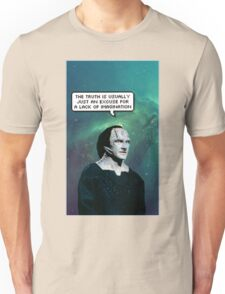 Garak Truth Quote  Unisex T-Shirt