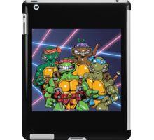 TMNT School Picture iPad Case/Skin
