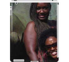 Three Lovely Ladies From Washington DC iPad Case/Skin