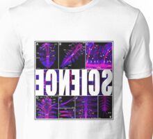 Inverted SCIENCE Unisex T-Shirt