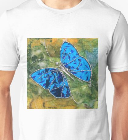 Ethereal Dance Unisex T-Shirt