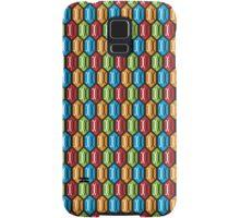 Pixel Rupee Duvet Samsung Galaxy Case/Skin