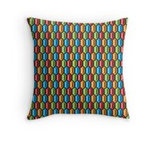 Pixel Rupee Duvet Throw Pillow