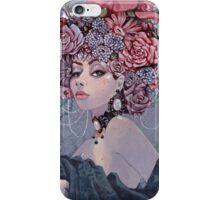 Jeanne iPhone Case/Skin