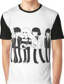 Heart Of Stones Graphic T-Shirt