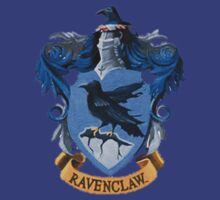 Ravenclaw by bethsemporium