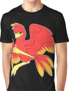 Kazoo Graphic T-Shirt