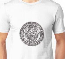 Mayan Disc Unisex T-Shirt