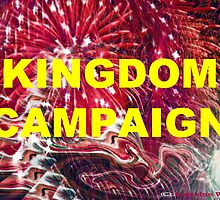 KINGDOM CAMPAIGN! by Lorraine Wright