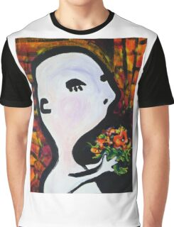 Grace Graphic T-Shirt