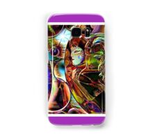 **At The End of a Known World** Samsung Galaxy Case/Skin