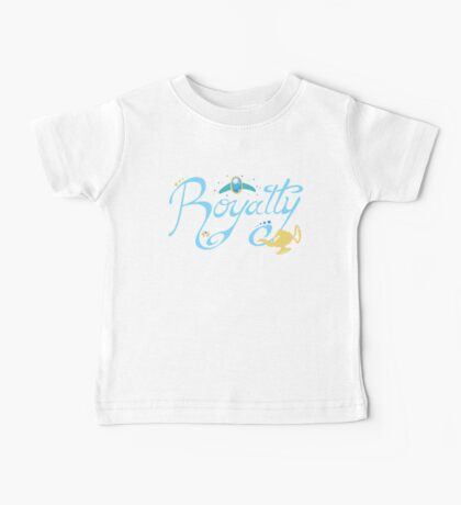 Royalty - Show you the world Baby Tee