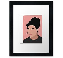 Sonja Framed Print