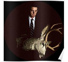 Dale Cooper Poster