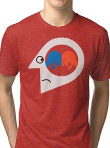 Internal Argument In Progress Tri-blend T-Shirt