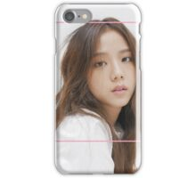 BLACKPINK - Jisoo iPhone Case/Skin