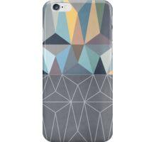 Nordic Combination 31 iPhone Case/Skin