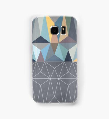 Nordic Combination 31 Samsung Galaxy Case/Skin