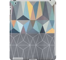 Nordic Combination 31 iPad Case/Skin