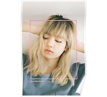 BLACKPINK - Lisa Poster