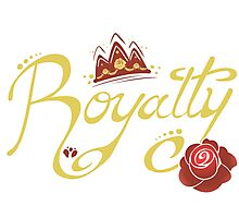 Royalty - Beauty Photographic Print