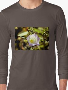 Pink Primrose Long Sleeve T-Shirt