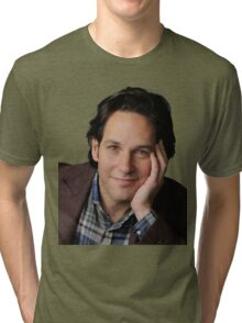 Paul Rudd Tri-blend T-Shirt