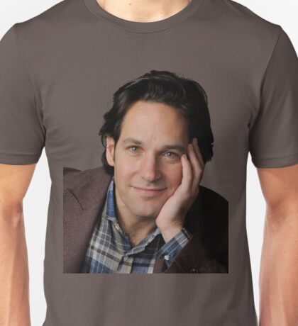 Paul Rudd Unisex T-Shirt