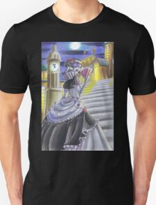 Going to the Ball Unisex T-Shirt
