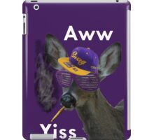 Swag Moose v.3 iPad Case/Skin