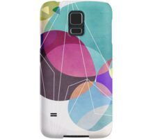 Graphic 169 Samsung Galaxy Case/Skin