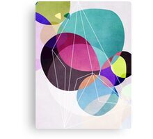 Graphic 169 Canvas Print