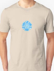 Mini Arc-Reactor Unisex T-Shirt