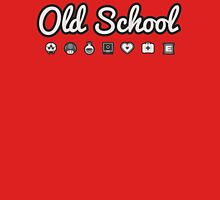 Old School (v1) Unisex T-Shirt