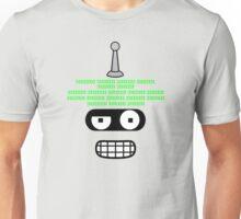 Bite my Binary  Unisex T-Shirt